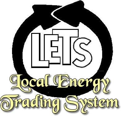 LETS (Local Enery Trading System) - Sydney & Hunter, Australia