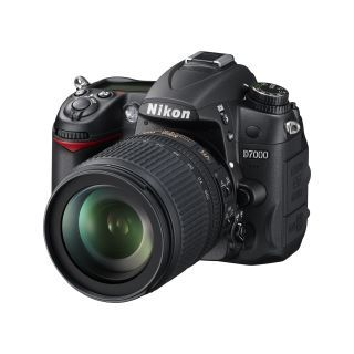 "Nikon D7000 + 18-105mm Lens 16.2 MP 3"" LCD Dijital SLR Fotoğraf Makinesi :: Sende Burdan Al Ucuza Al"