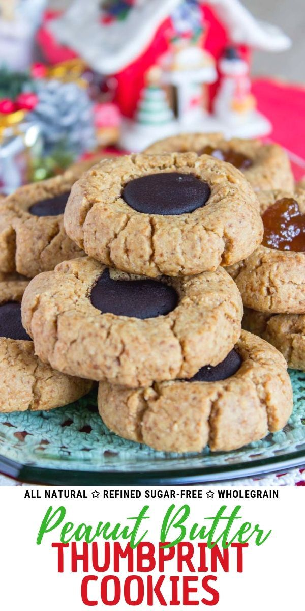 Healthy Christmas Cookies Cookbook A Collection Of Healthy Recipes