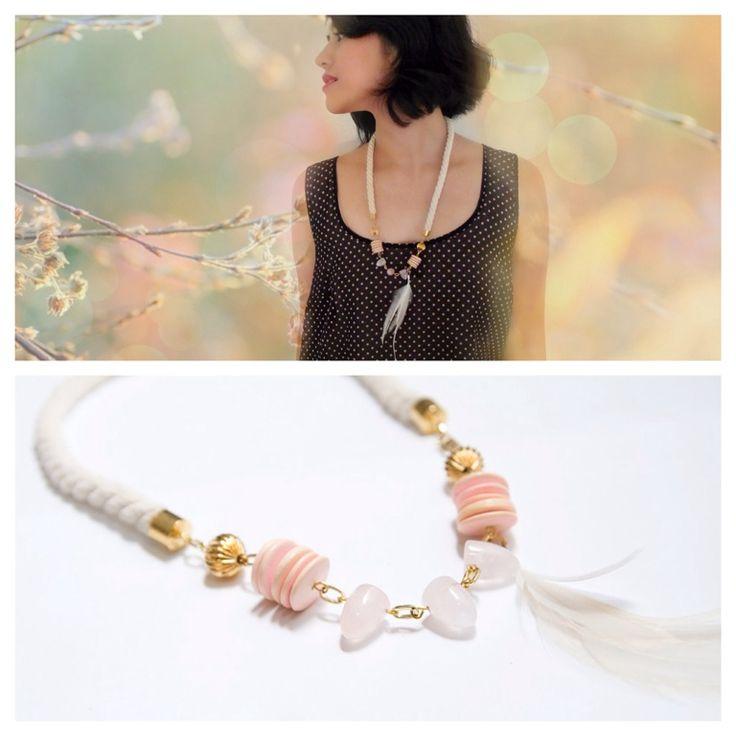 Rendez-vous #3 Necklace