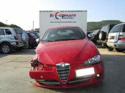 ALFA ROMEO 147 (190) 1.6 TS 105 Sport   (105 CV)     01.06 - 12.09