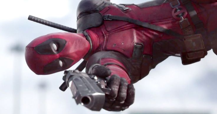 'Deadpool' Review: Ryan Reynolds Delivers a Superhero Game-Changer -- Ryan Reynolds shines alongside a brilliant supporting cast in the outlandish 'Deadpool', which ups the ante for all superhero movies. -- http://movieweb.com/deadpool-movie-review/