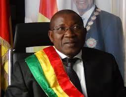 Guinée : Assainissement de Conakry, Général Mathurin Bangoura prend des…