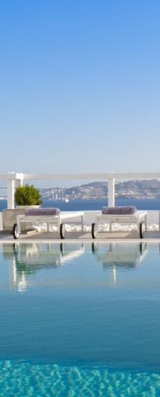The Grace Mykonos offers discounted rates to MedClub members. Join the MedClub now for luxury hotel deals in Mykonos. http://www.mediteranique.com/med-club/