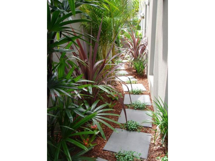 53 Best Side Yard Gardening Images On Pinterest Backyard