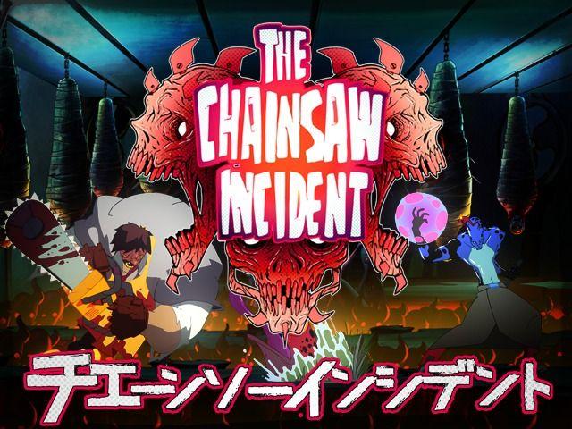 The Chainsaw Incident (Canceled) by ORiGO GAMES — Kickstarter