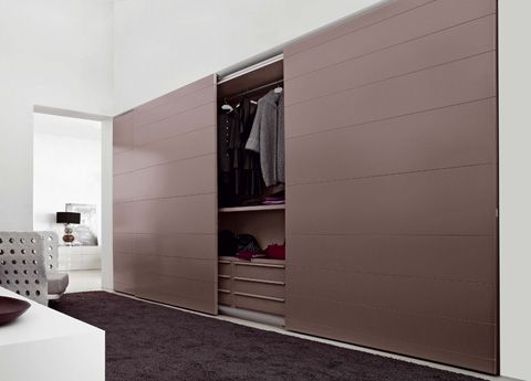 Monaco Sliding Door Wardrobe