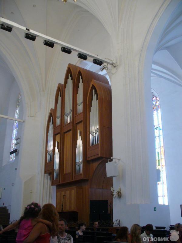 Кафедральный собор (Россия, Калининград) фото