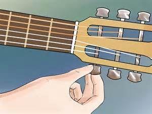 Recherche Comment accorder une guitare sans accordeur. Vues 154535.