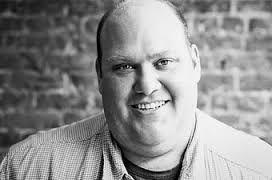Jackson Murphy, Creative Director / Partner at Pound & Grain