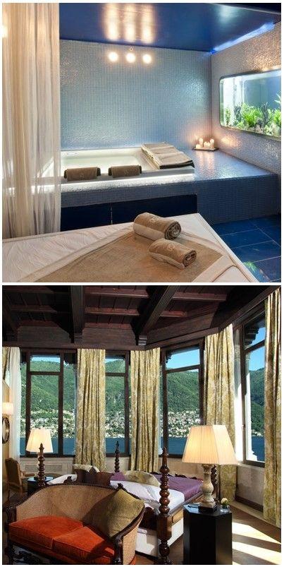 17 best images about europe destinations on pinterest - Casta diva resort e spa ...
