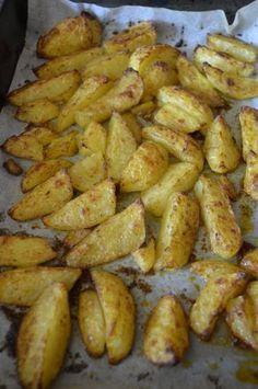 """Domácí """"americké"""" brambory - brydova.cz"""