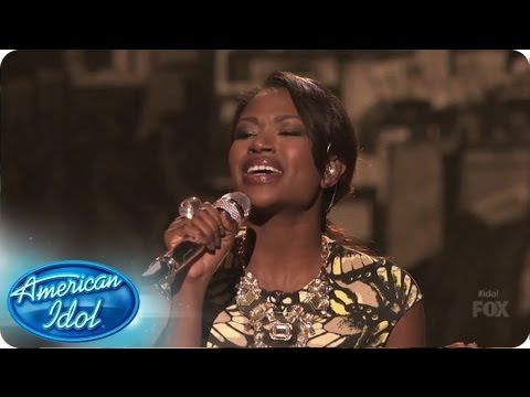 Amber Holcomb Performs Shes Leaving Home: The Top 9 Perform - AMERICAN IDOL SEASON 12