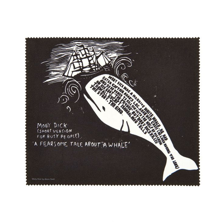 Microfibre cleaning cloth individually packaged in matching tinSize of cloth 15 x 18 cmIllustration by Alexis SnellRepresented by Pickled ink illustration agency