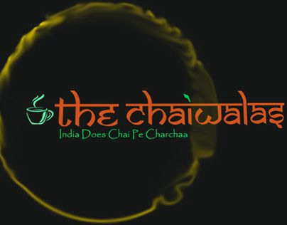 """Check out new work on my @Behance portfolio: """"The chai wala"""" http://be.net/gallery/34141425/The-chai-wala"""