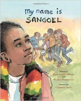 Image result for my name is sangoel