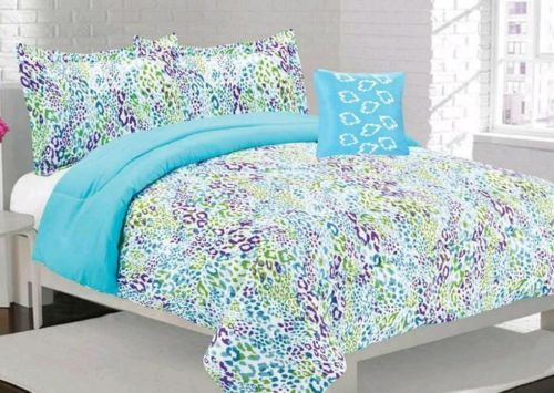 Best 25 girls twin bedding sets ideas on pinterest tomboy room ideas bedding sets for girls - Teen cheetah bedding ...