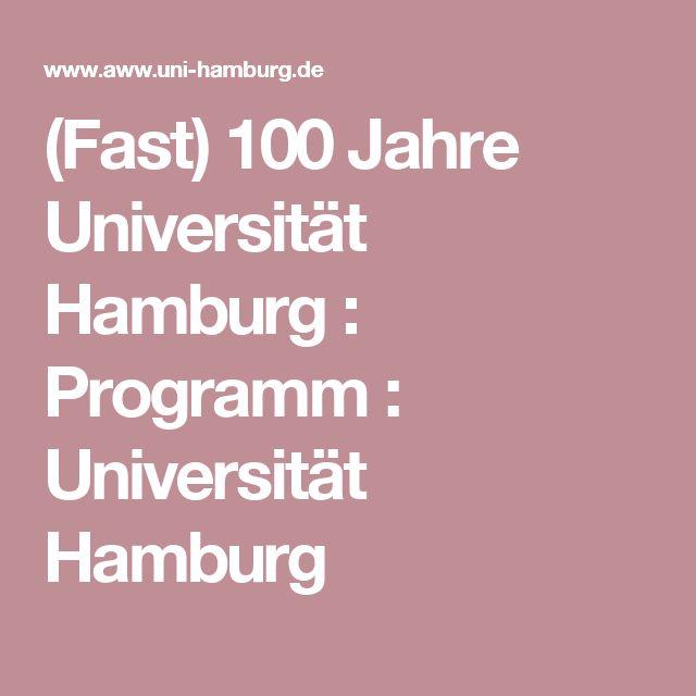 die besten 17 ideen zu universität hamburg auf pinterest | u bahn, Innenarchitektur ideen