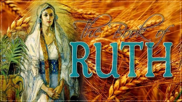Study book of Ruth ... by  Alan Horvath   a book of prophesy regarding Israel, the Called Out Ones, the Rapture, the 7-Year Tribulation, the Ruach ha'Qodesh ... and ... our Kinsman Redeemer Yuhshua! ------- Watch Alan's Video on Genesis Chapter 38:  https://vimeo.com/208334743  Background Illustrations (modified by Alan Horvath) courtesy of Sweet Publishing: http://SweetPublishing.com  To see everything Alan has to offer, go here: http://WatchAlan.com  Download Video Subtitles Here…