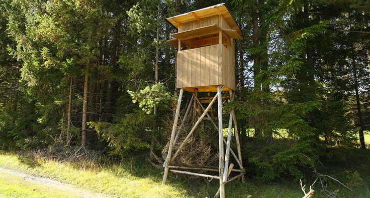We've found out what to look for in a tree stand, and are sharing the steps to making sure your hunt is assisted by a well made and well placed stand for your needs.