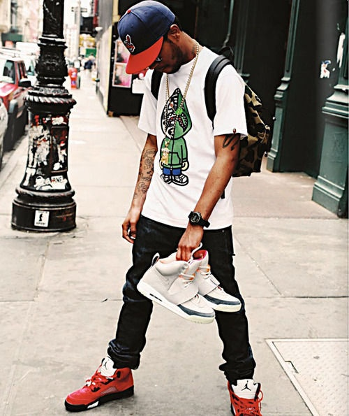 next level swagg