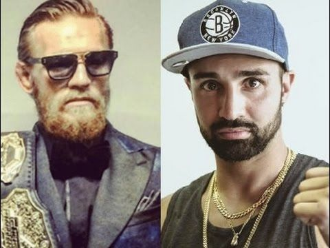 MMA Paulie Malignaggi calls out Conor McGregor to a boxing match