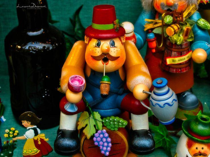 Tobacco Pipe, Leszek Doszczak