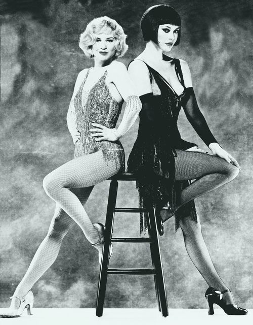 Roxie Hart & Velma Kelly, Chicago