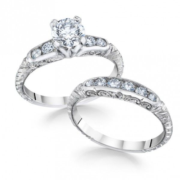 Beautiful Whitehouse Brothers Engagement Rings for Sale Online Loose Diamonds