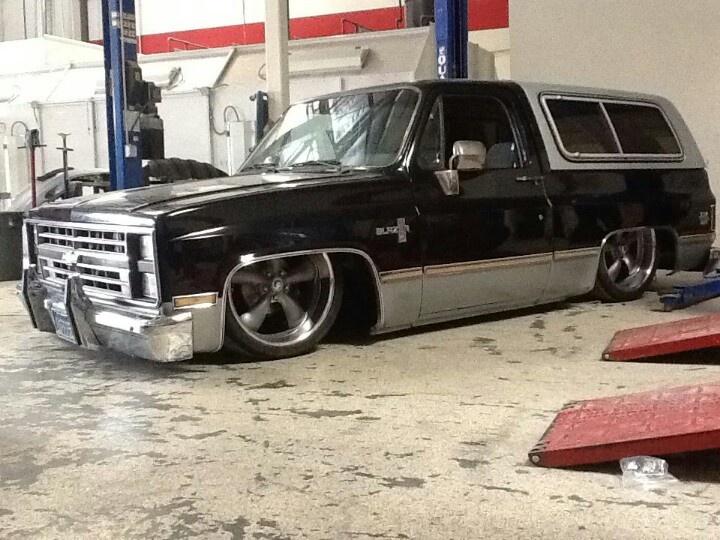 Black K5