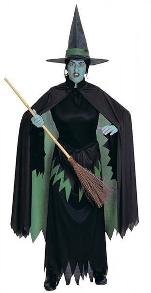 Платье ведьмы в законе