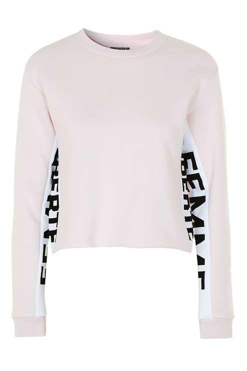 Femme Liberte Sweatshirt