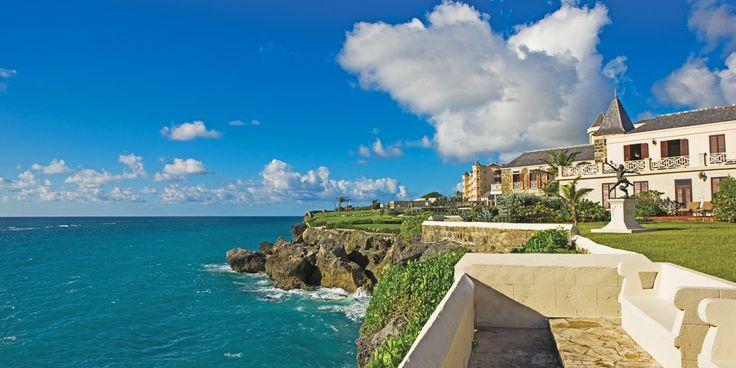 The Crane Residential Resort (Saint Philip, Barbados) - #Jetsetter