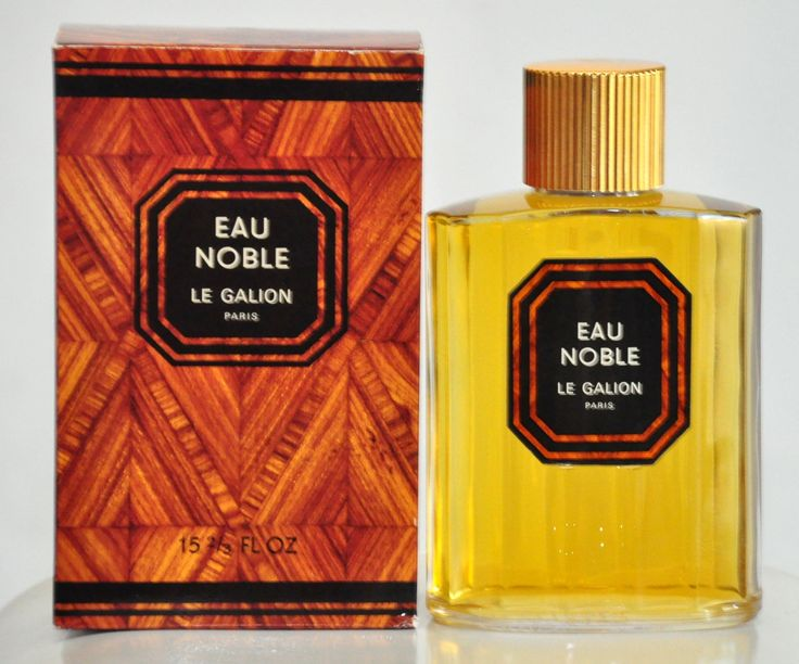 Le Galion Eau Noble Parfum de Toilette Pdt No Spray 450Ml Magnum Xxl Profumo Uomo Rarissimo Vintage 1972 di YourVintagePerfume su Etsy