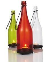 Chandeliers en forme de bouteille Home Studio de  17,99 $ >