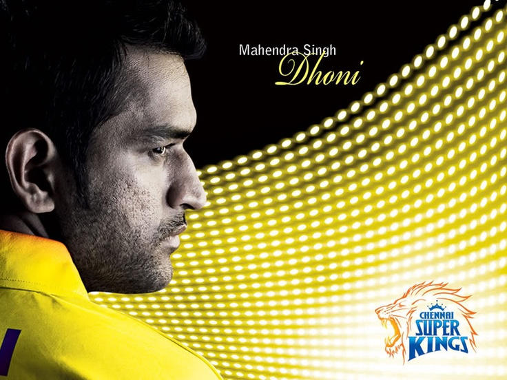 dhoni images in csk download - photo #2