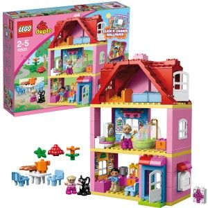 LEGO duplo 10505 : La maison