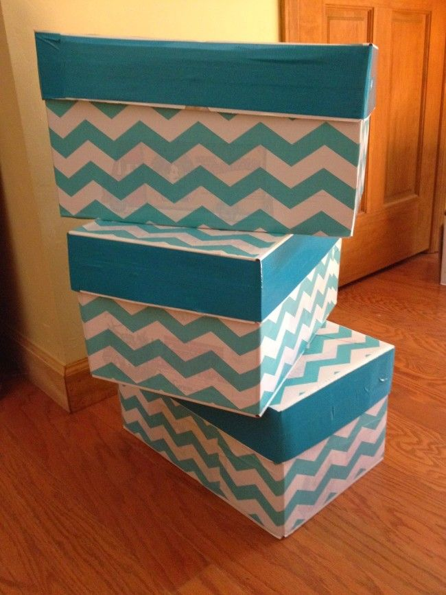 41 best images about classroom organization on pinterest for Paper containers diy