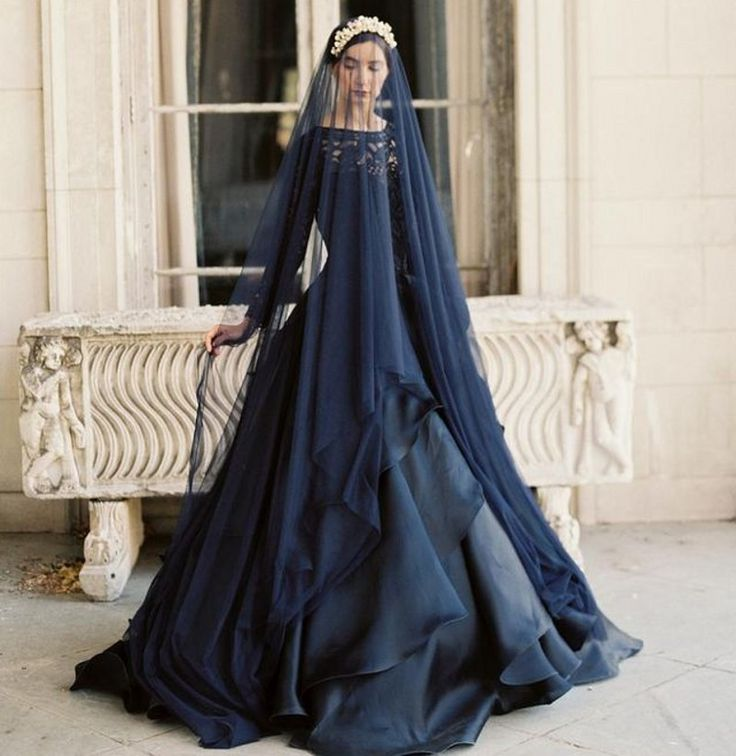 Lace New Arrival Long Sleeves Black Wedding Dress 2017 With Bodice Backless Bride Gowns robe de  ...
