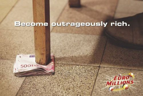 EuroMillions : Lottery