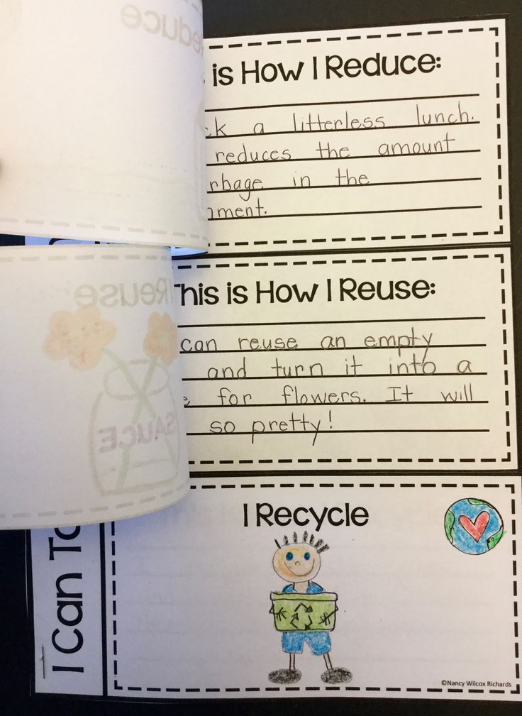 A cute flip book for Grades 1-3 on reducing, reusing and recycling. Works well on Earth Day! (scheduled via http://www.tailwindapp.com?utm_source=pinterest&utm_medium=twpin&utm_content=post155905987&utm_campaign=scheduler_attribution)