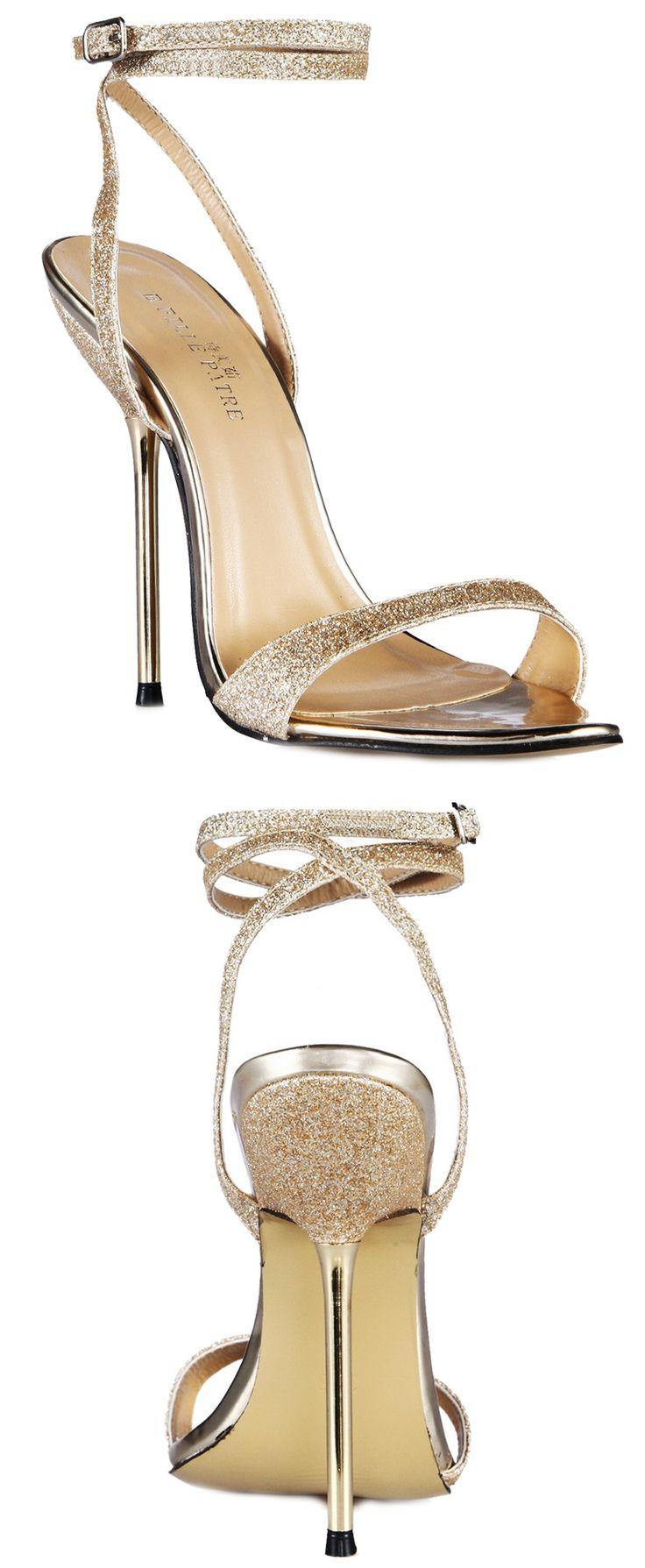 #Zapatillas con tacon de #aguja. Súper delicadas!! Encuéntralas aquí.