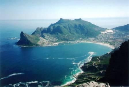 According to visitors and locals alike, Hout Bay produces the best fish and chips around. The busy little harbour is used by fishermen to bring in fresh catches, but also services a number of boat tours and charters, including a trip around the bay in a glass-bottom boat. If you are just there to sample the grub, however, Mariner's Wharf is the best place for fish and chips, and offers great views of the beach and the surrounding mountains.