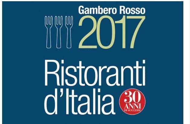 Il Duomo ottiene 89 punti sulla Guida Gambero Rosso 2017 www.cicciosultano.it