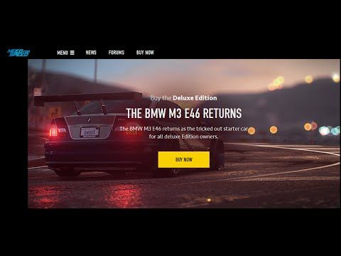 Need for Speed    NFS 4    Need For Speed Video Capture    Need For Spee...