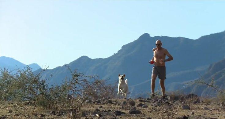 Run Free: The True Story of Caballo Blanco Trailer - Yuri in a Hurry
