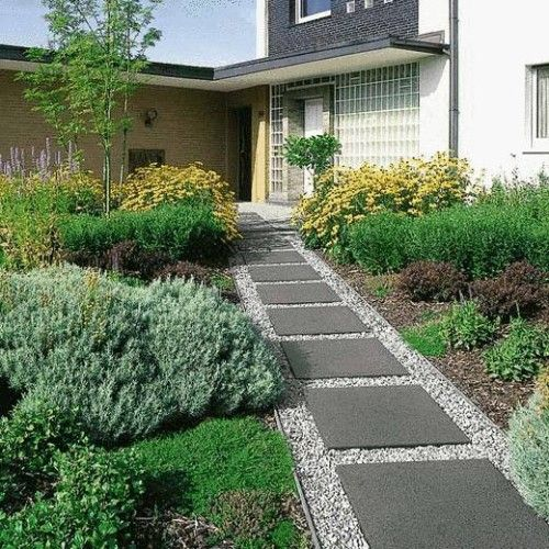 32 best Idées sol images on Pinterest Decks, Backyard patio and - Dalle De Beton Exterieur