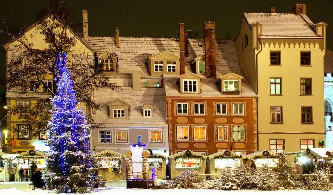 Παραδοσιακό ή εναλλακτικό; 8 Χριστουγεννιάτικες αγορές που θα λατρέψεις!