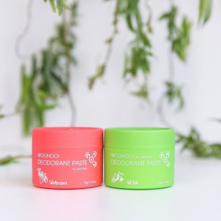 Woohoo is the best thing that has or will ever happen to your armpits. End of story. Its the healthy toxin-free alternative to anti-perspirant deodorants that will keep you BO free all day long.