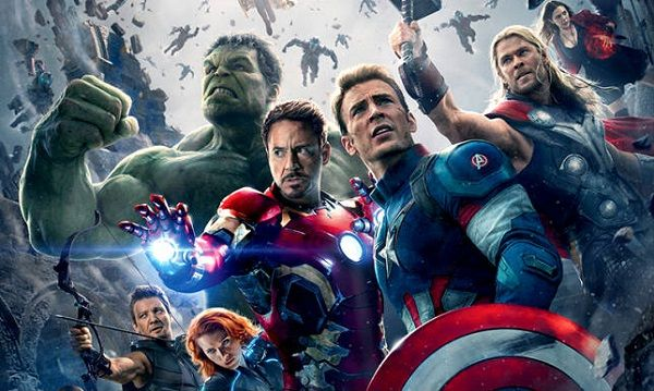 In arrivo un grande annuncio dei Marvel Studios!